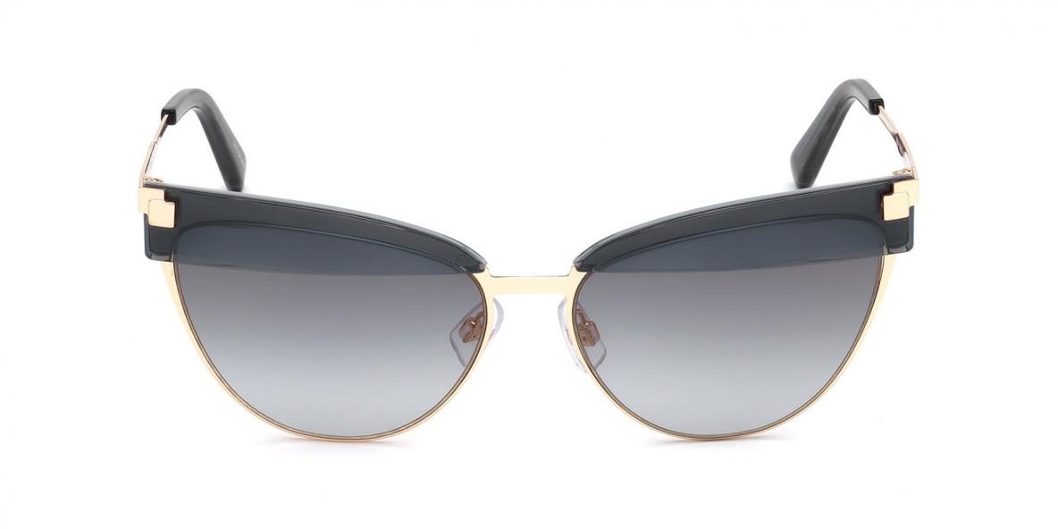 Dsquared2 DQ0276 38C عینک آفتابی زنانه اسکوارد