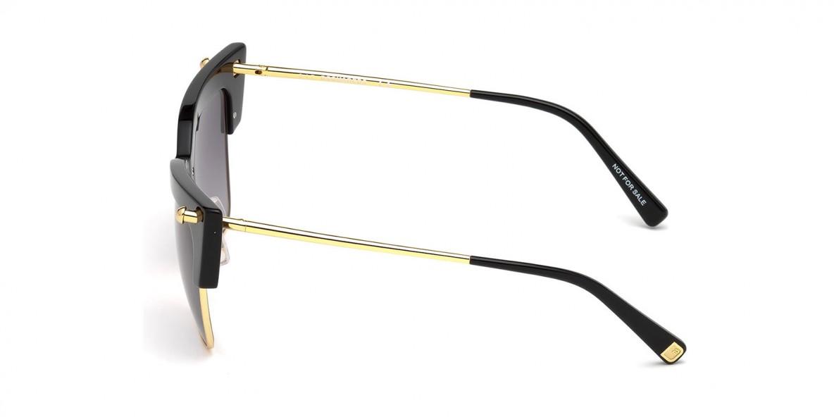 Dsquared2 DQ0279 01B عینک دسکوارد