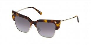 Dsquared2 DQ0279 52C عینک آفتابی زنانه دسکوارد