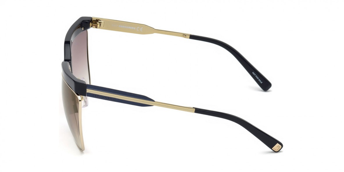 Dsquared2 DQ0288 52G عینک دسکوارد