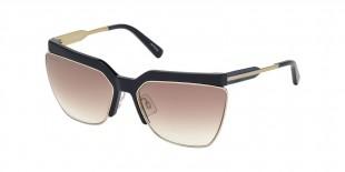 Dsquared2 DQ0288 52G عینک آفتابی زنانه دسکوارد