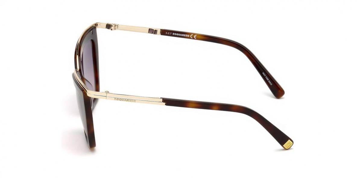 Dsquared2 DQ0289 52B عینک دسکوارد