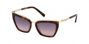 Dsquared2 DQ0289 52B عینک آفتابی زنانه دسکوارد