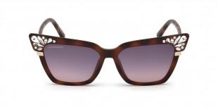 Dsquared2 DQ0293 53B عینک آفتابی زنانه دسکوارد