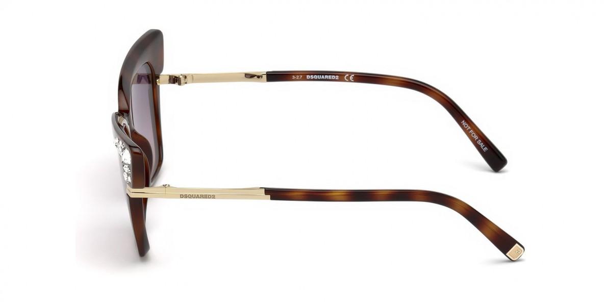 Dsquared2 DQ0293 53B عینک دسکوارد