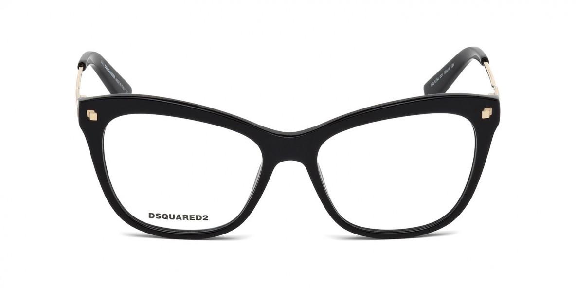 Dsquared2 DQ5194 001 عینک طبی دسکوارد