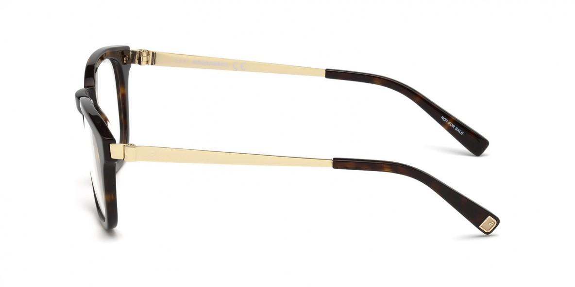 Dsquared2 DQ5233 052 عینک طبی مردانه دسکوارد