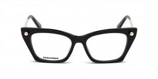 Dsquared2 DQ5245 001 عینک طبی دسکوارد