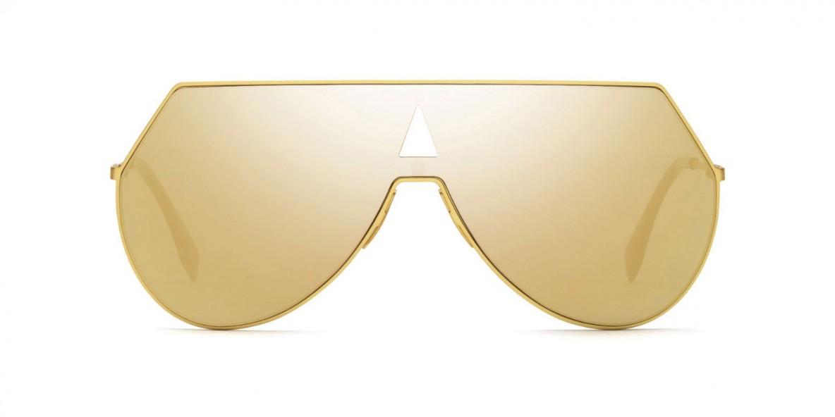 Fendi FF0193/S 001/K1 عینک آفتابی فندی