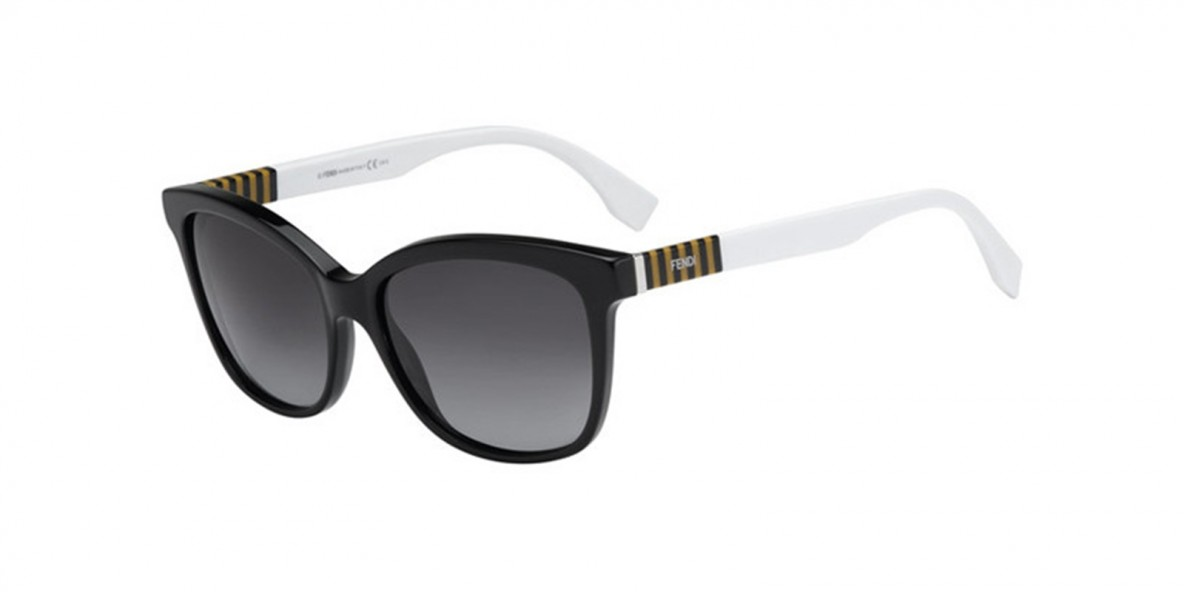 Fendi FF0054/S 7TX/HD عینک آفتابی زنانه فندی