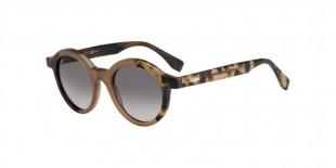 Fendi FF0066/S NEV/EU عینک آفتابی زنانه فندی