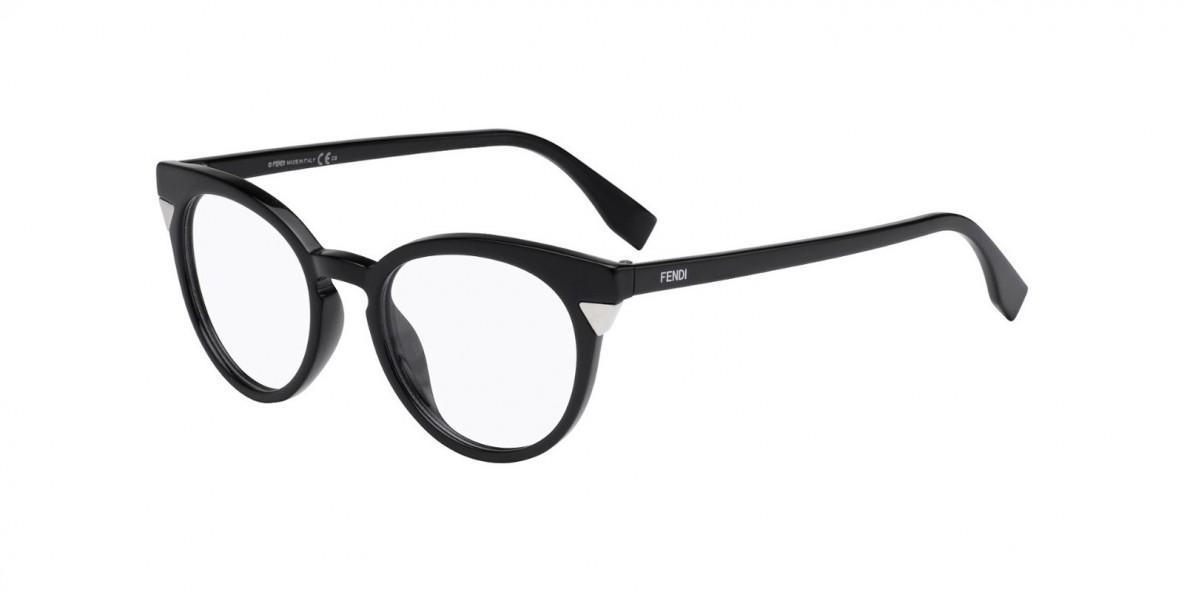 Fendi FF0127 D28 عینک طبی زنانه فندی