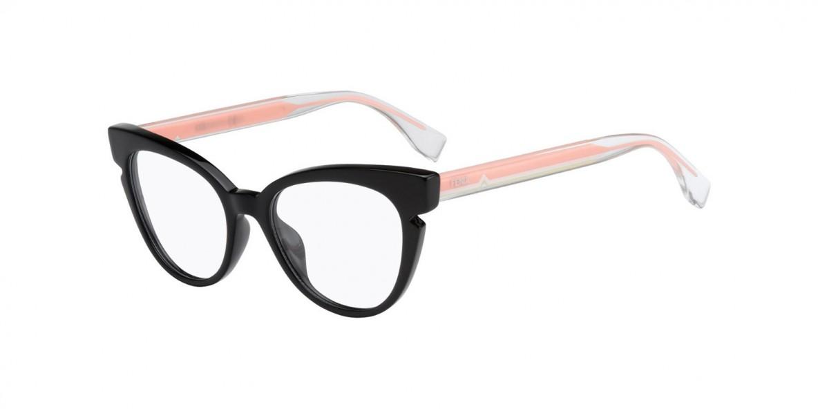 Fendi FF0134 N7A عینک طبی زنانه فندی