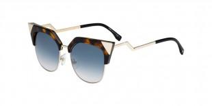 Fendi FF0149/S TLW/G5 عینک آفتابی زنانه فندی