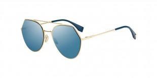 Fendi FF0194/S 000/2A عینک آفتابی زنانه فندی