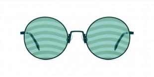 Fendi FF0248/S 1ED/XR عینک آفتابی فندی
