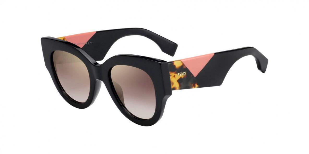 Fendi FF0264/S 807/JL عینک آفتابی زنانه فندی