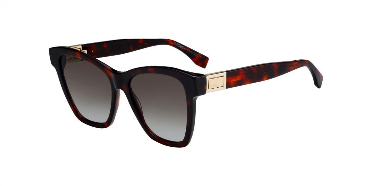 Fendi FF0289/S 086/HA عینک آفتابی زنانه فندی