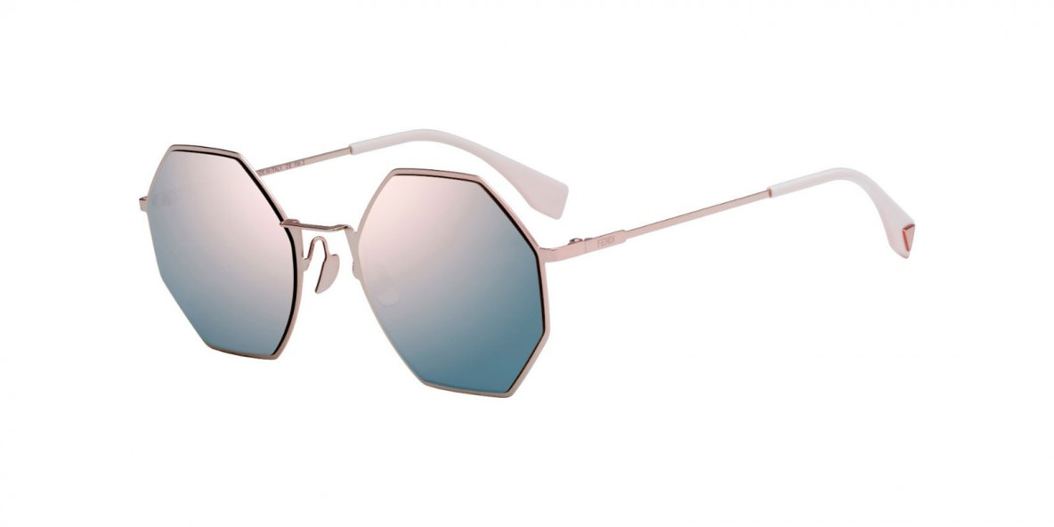 Fendi FF0292/S 35J/0J عینک آفتابی زنانه فندی