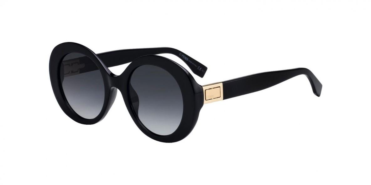 Fendi FF0293/S 807/9O عینک آفتابی زنانه فندی