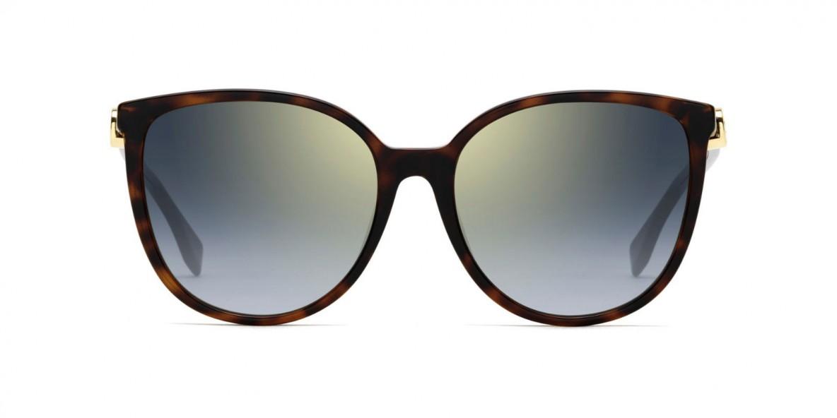 Fendi FF0310/S 086/FQ عینک آفتابی فندی