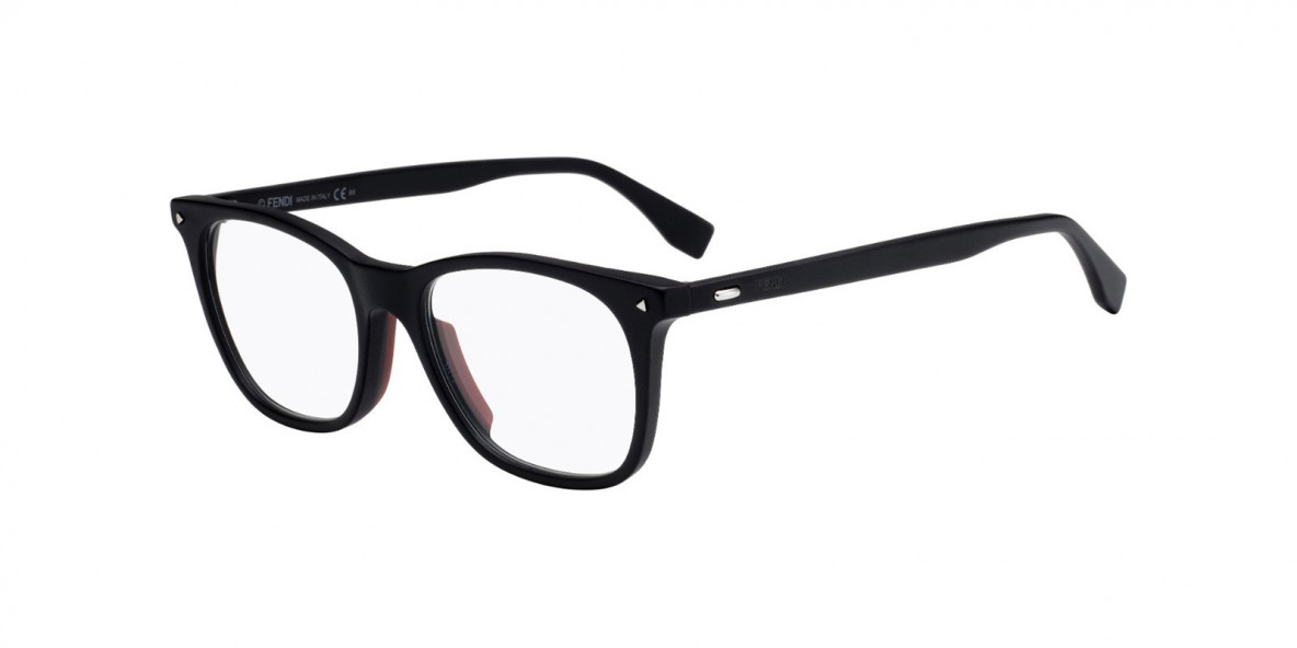 Fendi FFM0004 003 عینک طبی مردانه فندی