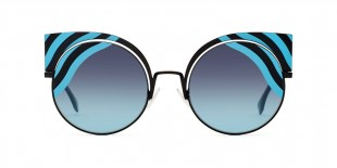 Fendi FF0215/S 0LB/JF عینک آفتابی فندی