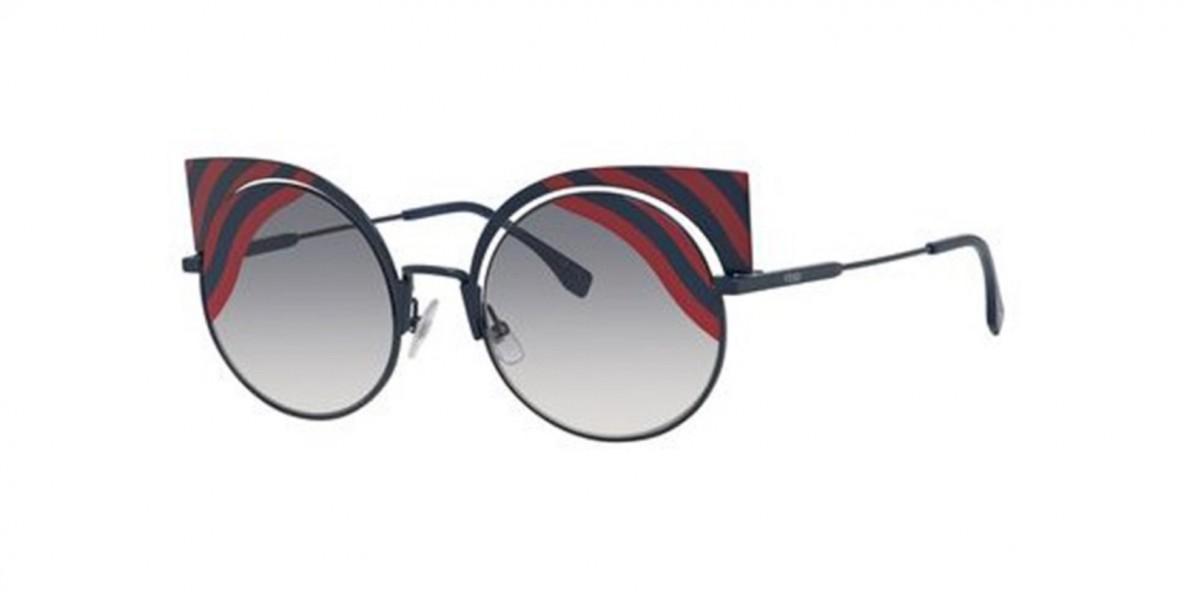 Fendi FF0215/S 0M1/9L عینک آفتابی زنانه فندی