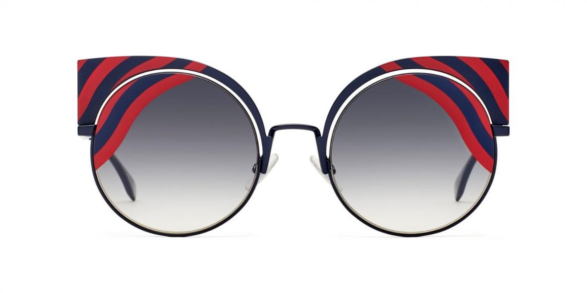 Fendi FF0215/S 0M1/9L عینک آفتابی فندی