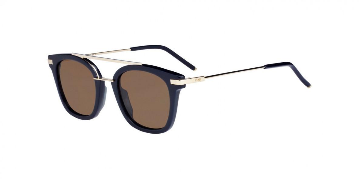 Fendi FF0224/S PJP/70 عینک آفتابی مردانه فندی