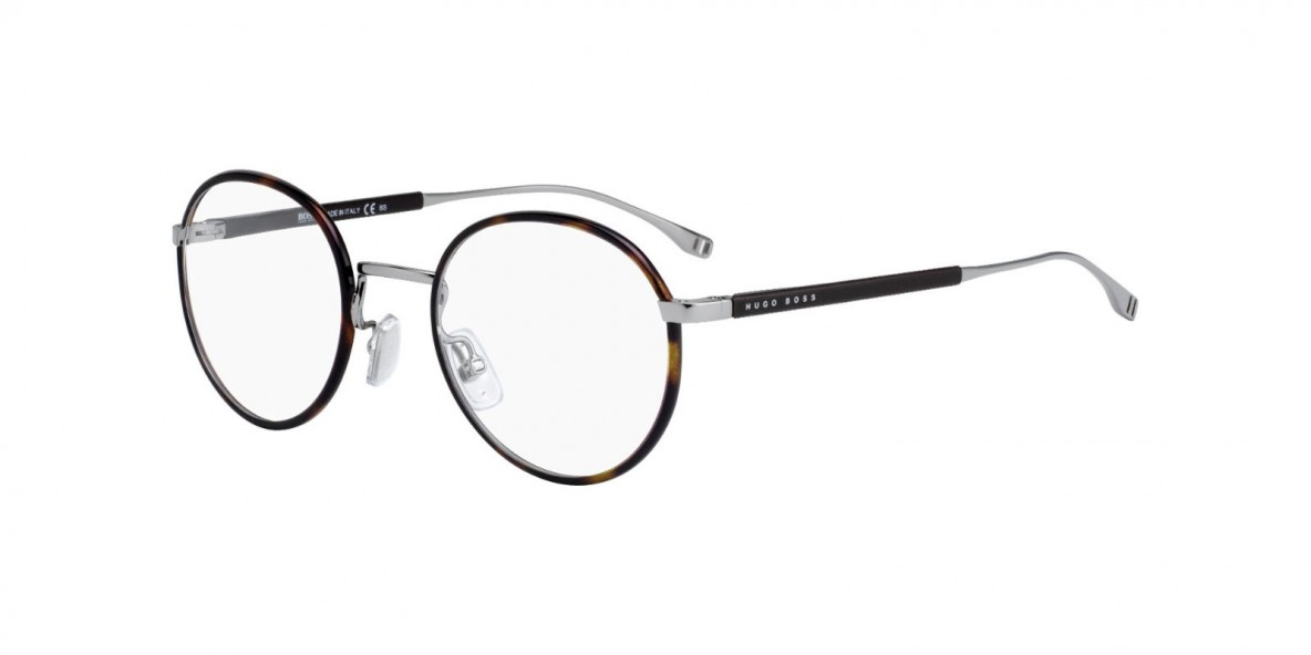 Hugo Boss 0887 6LB عینک طبی مردانه هوگو باس