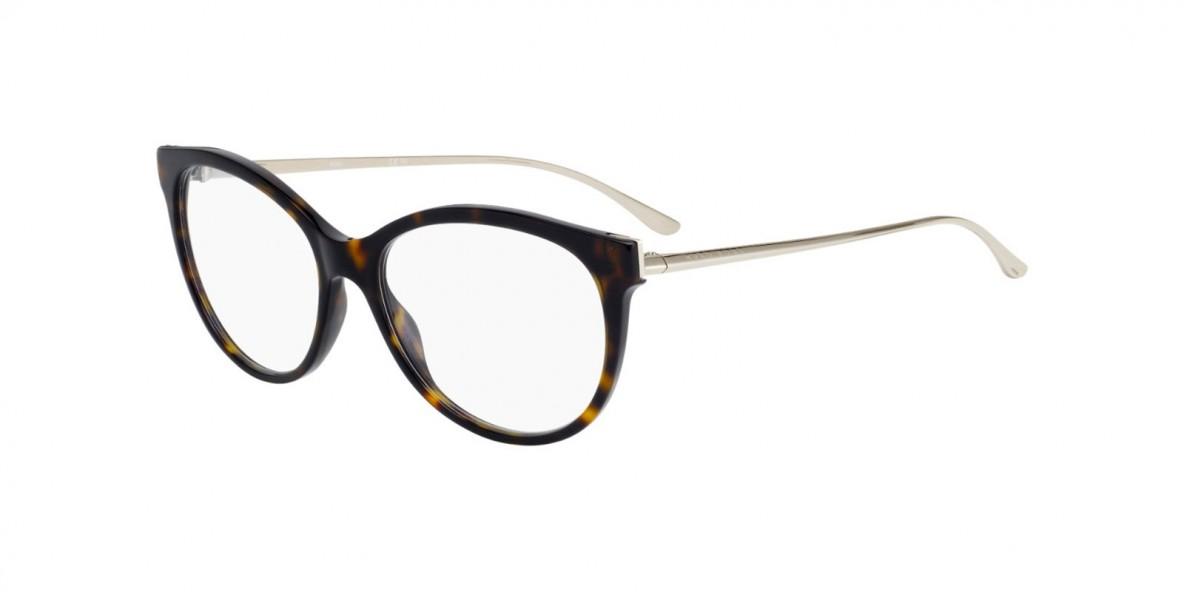 Hugo Boss 0894 AQT عینک طبی زنانه هوگو باس