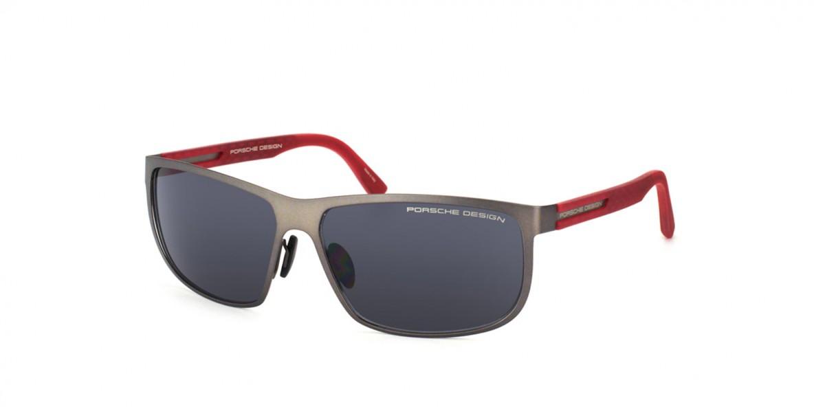Porsche Design P8583 A عینک آفتابی مردانه پورشه دیزاین
