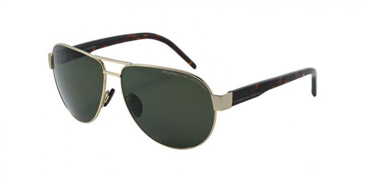 Porsche Design P8632 B عینک آفتابی مردانه پورشه دیزاین