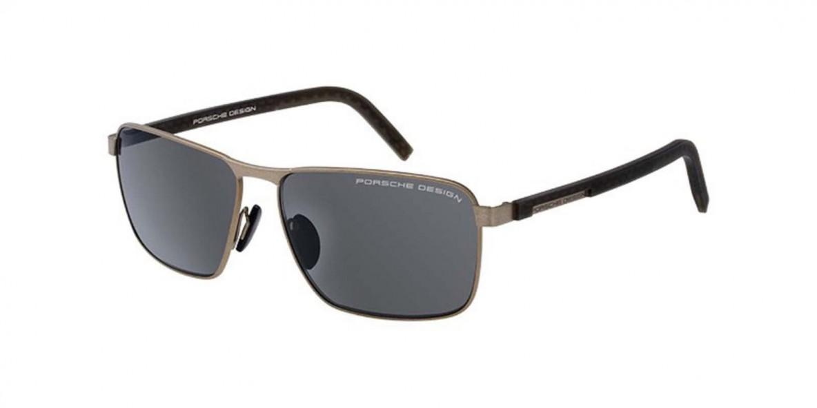 Porsche Design P8640 D عینک آفتابی مردانه پورشه دیزاین