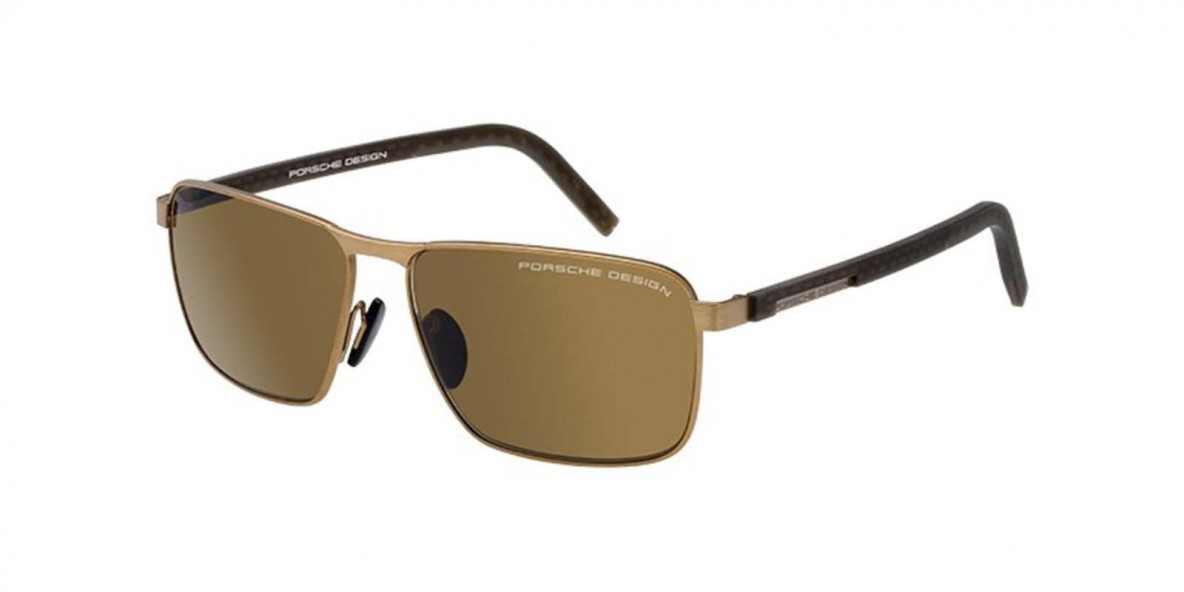Porsche Design P8640 C عینک آفتابی مردانه پورشه دیزاین