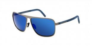 Porsche Design P8641 B عینک آفتابی مردانه پورشه دیزاین