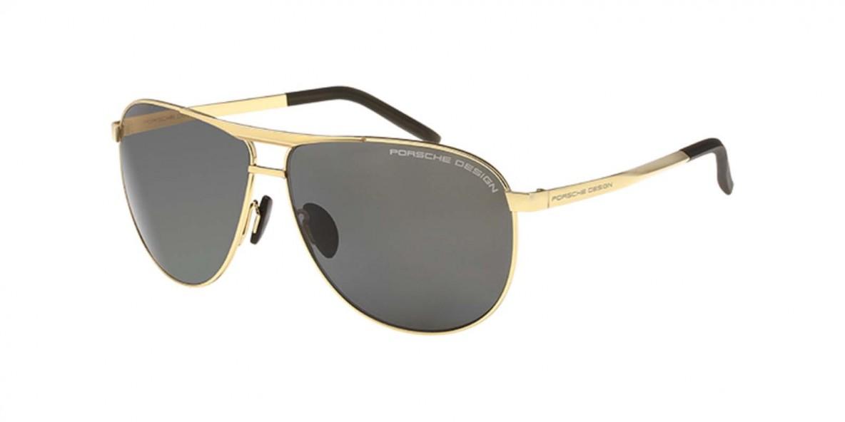 Porsche Design P8642 B عینک آفتابی مردانه زنانه پورشه دیزاین