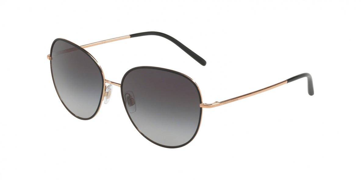 Dolce & Gabbana DG2194 12968G عینک آفتابی زنانه دی اند جی