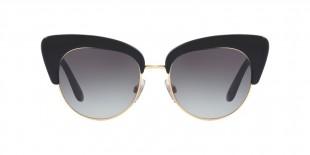 Dolce & Gabbana DG4277 501/8G عینک آفتابی دی اند جی