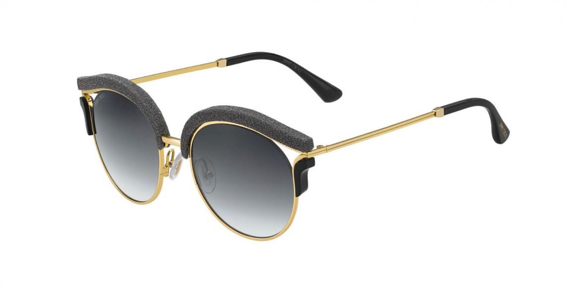 Jimmy Choo LASHS IR8/9O عینک آفتابی زنانه جیمی چو