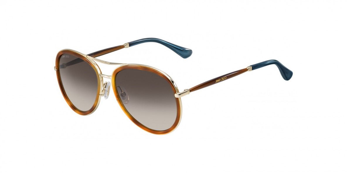 Jimmy Choo TORA QAN/J6 عینک آفتابی زنانه جیمی چو