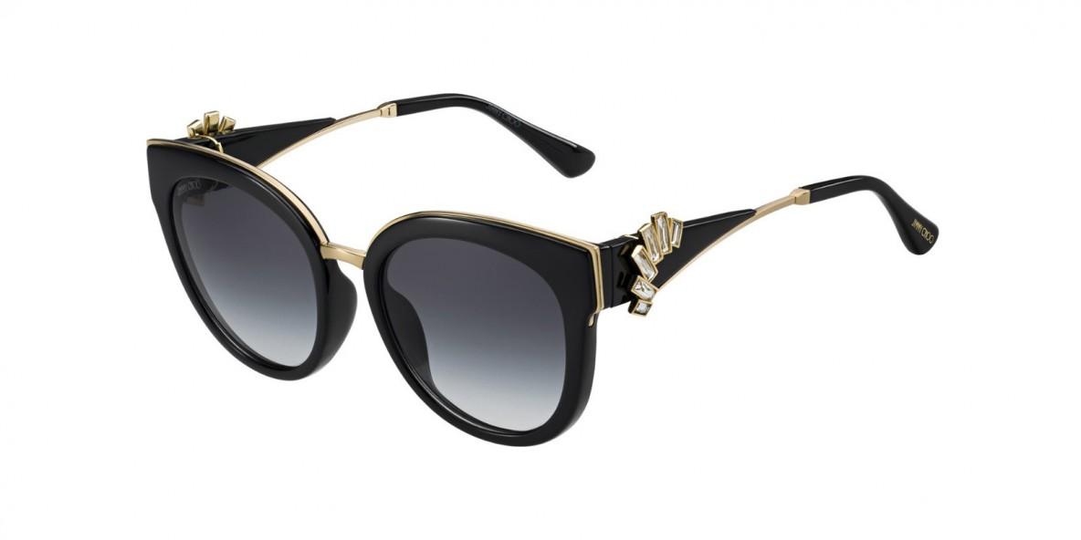 Jimmy Choo JADE 1A5/9O عینک آفتابی زنانه جیمی چو