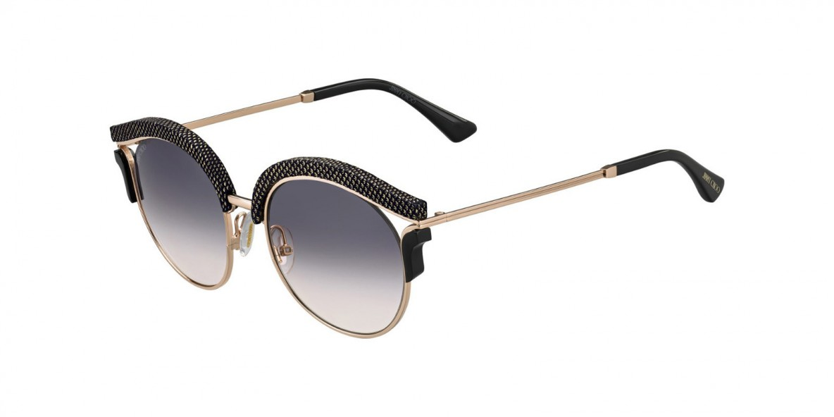 Jimmy Choo LASHS PSW/9C عینک آفتابی زنانه جیمی چو