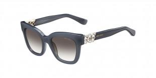 Jimmy Choo MAGGIE RBQ/JS عینک آفتابی زنانه جیمی چو