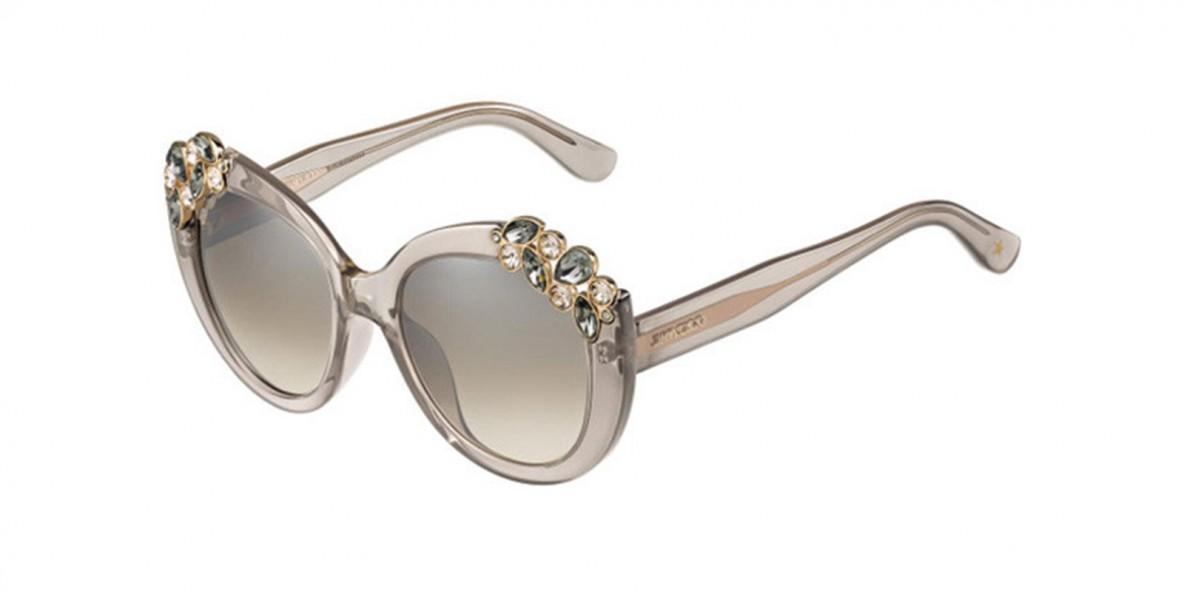 Jimmy Choo Megan G7P/NQ عینک آفتابی زنانه جیمی چو
