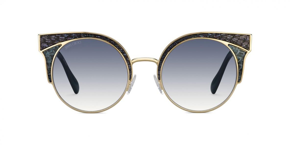 Jimmy Choo ORA/S PSX/U3 عینک آفتابی جیمی چو