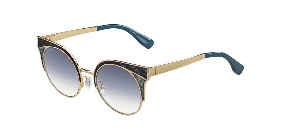 Jimmy Choo ORA/S PSX/U3 عینک آفتابی زنانه جیمی چو