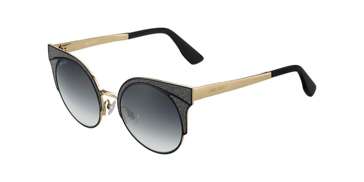 Jimmy Choo ORA/S 1KK/9O عینک آفتابی زنانه جیمی چو