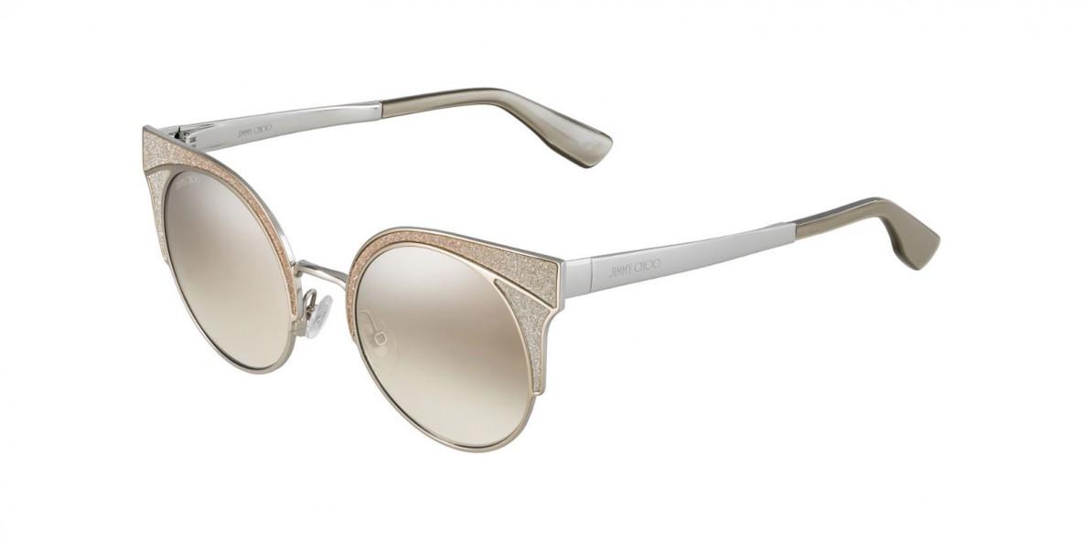 Jimmy Choo ORA/S 1KL/NQ عینک آفتابی زنانه جیمی چو